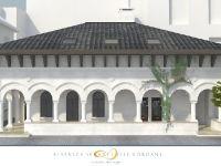 Proiect Gorgani 3D