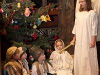 Tinda Crăciunului 2013